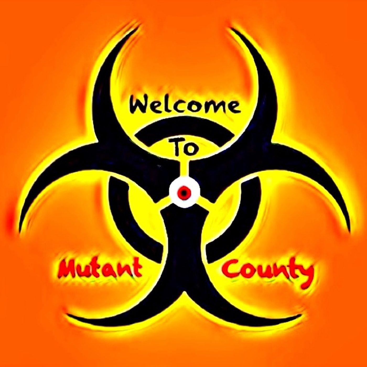 Welcome to Mutant County